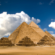 Cairo Tour From Hurghada