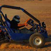 Buggy Tour to Giza Pyramids