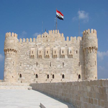 Cairo & Alexandria Tour from Hurghada