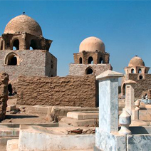 Minya Day Tours
