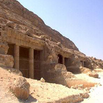 Minya Tour from Luxor