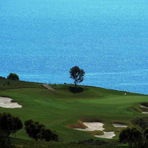 Golf Courses in Egypt