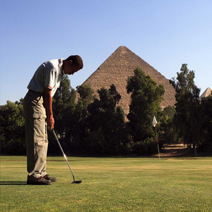 Golf Tours in Egypt