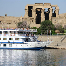 Egypt Tour and Nile Cruise