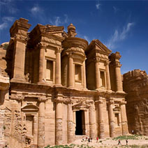 Egypt & Jordan Tour Packages