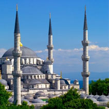 Egypt & Turkey Tour Packages