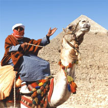 Egypt Culture Tour Packages